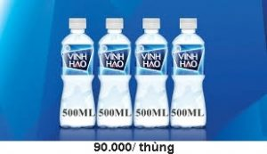 nước -Vĩnh -Hảo -500ml